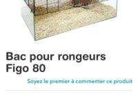 Cage pour hamster nain, souris, etc 3
