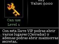 Cuenta VIP 1