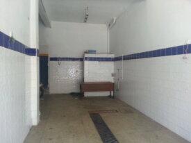 Magasin de 50 m2 à Oum Rabii Oulfa