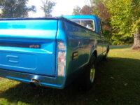 1971 GMC 1500 Custom 383 Stroker! 3
