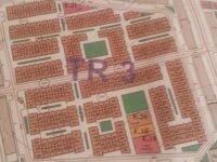 Terrain de 70 m² à Chwiter Marrakech 2