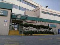Sacred Heart Hospital 3