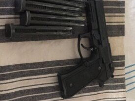 Beretta m9 marui