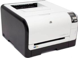 Imprimante Laser CP1525NW HP
