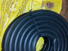Door Body Gola Rubber Complete Set