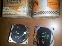 Dash Board Temperature/ Fuel Gauge Meter Unit 2