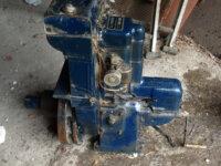 Motor C L CONORD F2 3