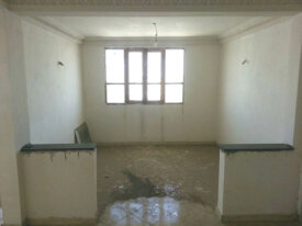 Bureau de 110 m² bien situé sur Bd Oum R