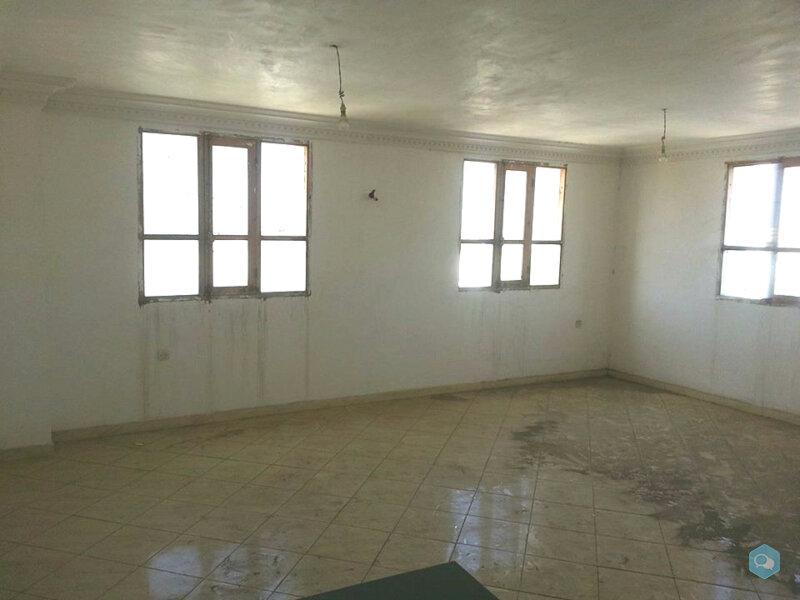 Bureau de 110 m² bien situé sur Bd Oum R 3