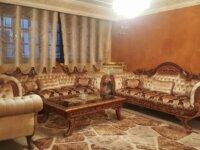 Bel appartement de 100 m2 à Oulfa 1