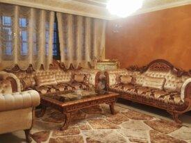 Bel appartement de 100 m2 à Oulfa