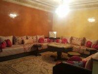 Bel appartement de 100 m2 à Oulfa 2