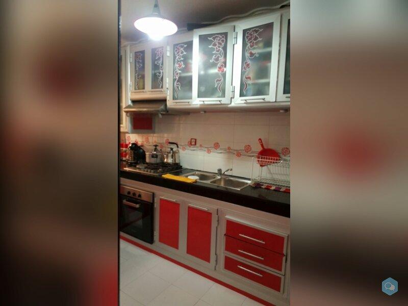 Bel appartement de 100 m2 à Oulfa 4