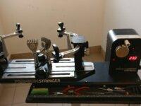 Macchina incordatrite PREMIUM STRINGER 8700 ELECTR 1