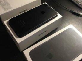 iPhone 7 400 EUR, iPhone 7 Plus e Samsung S8