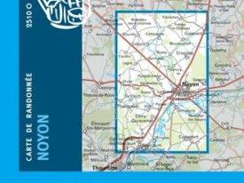 [Recherche] Carte IGN 2510o Noyon