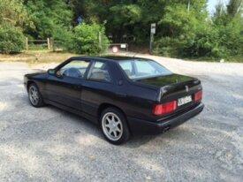 Vendo Maserati Ghibli 1993