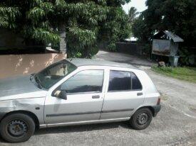 Clio 1 essence, 1,4L
