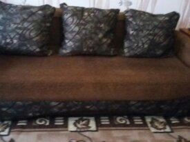Продаю диван еврокнижку