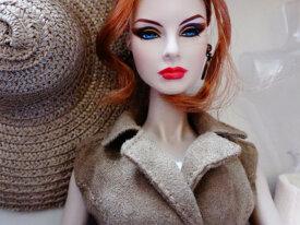 Mini Gift Set Agnès High Visibility (Fashion Royal