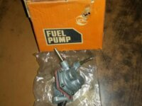 Fuel Pump Assembly 1