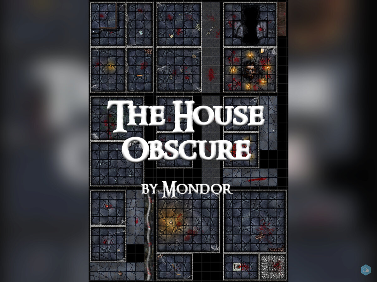 The House Obscure 1