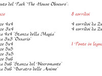 The House Obscure 2