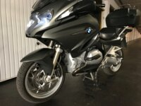 BMW R 1200RT LC 2016 2
