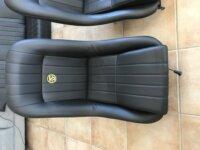 Kit sièges Speedwell + banquette arrière assortie 2