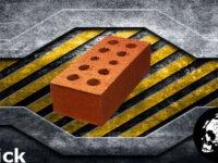 Brick (blunt object) 1
