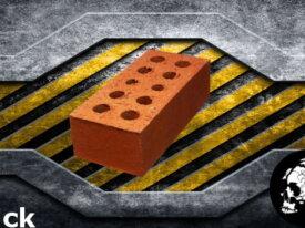 Brick (blunt object)