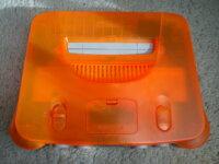 Vends console NTSC Nintendo 64 Daiei Hawks 2