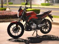 Venta de moto prueba 1