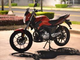 Venta de moto prueba