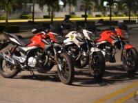 Venta de moto prueba 3