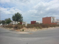 Terrain villa 243 m2 sur Oulfa 1