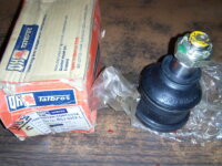 Ball Joints Lower (Sold Out) 1