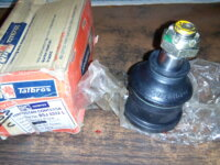 Ball Joints Lower (Sold Out) 2
