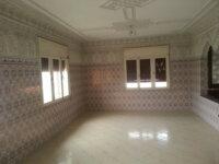 Bureau de 110 m2 bien situé sur Oulfa 1