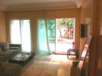 Appartement meublé 130 m² à Bd Socrat Maarif 1