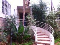 Appartement meublé 130 m² à Bd Socrat Maarif 2