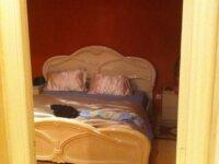 Appartement meublé 130 m² à Bd Socrat Maarif 3