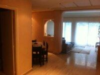 Appartement meublé 130 m² à Bd Socrat Maarif 6