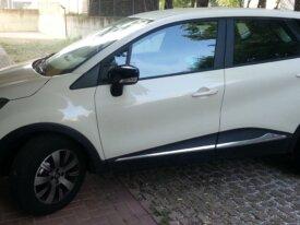 Renault Captur 2017 Aprile