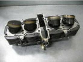 Bloc cylindre piston CB1100 2014