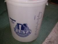 Fermentatori birra 1