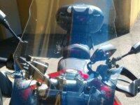 Yamaha MT 09 Tracer 06/2016  ttes options. 4
