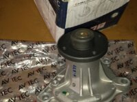 Water Pump Assembly 1