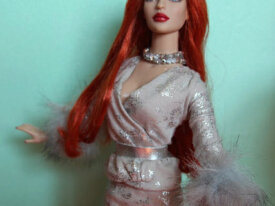 Tonner starshine outfit