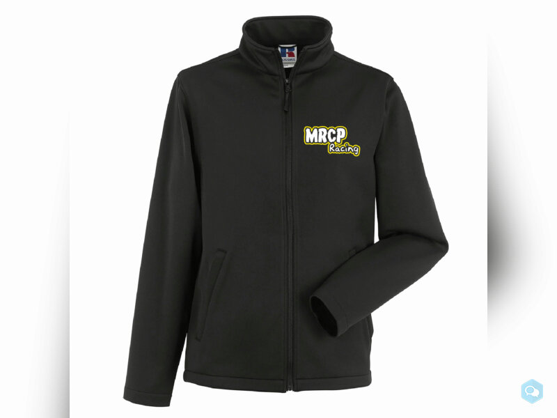 softshell MRCP Racing 1